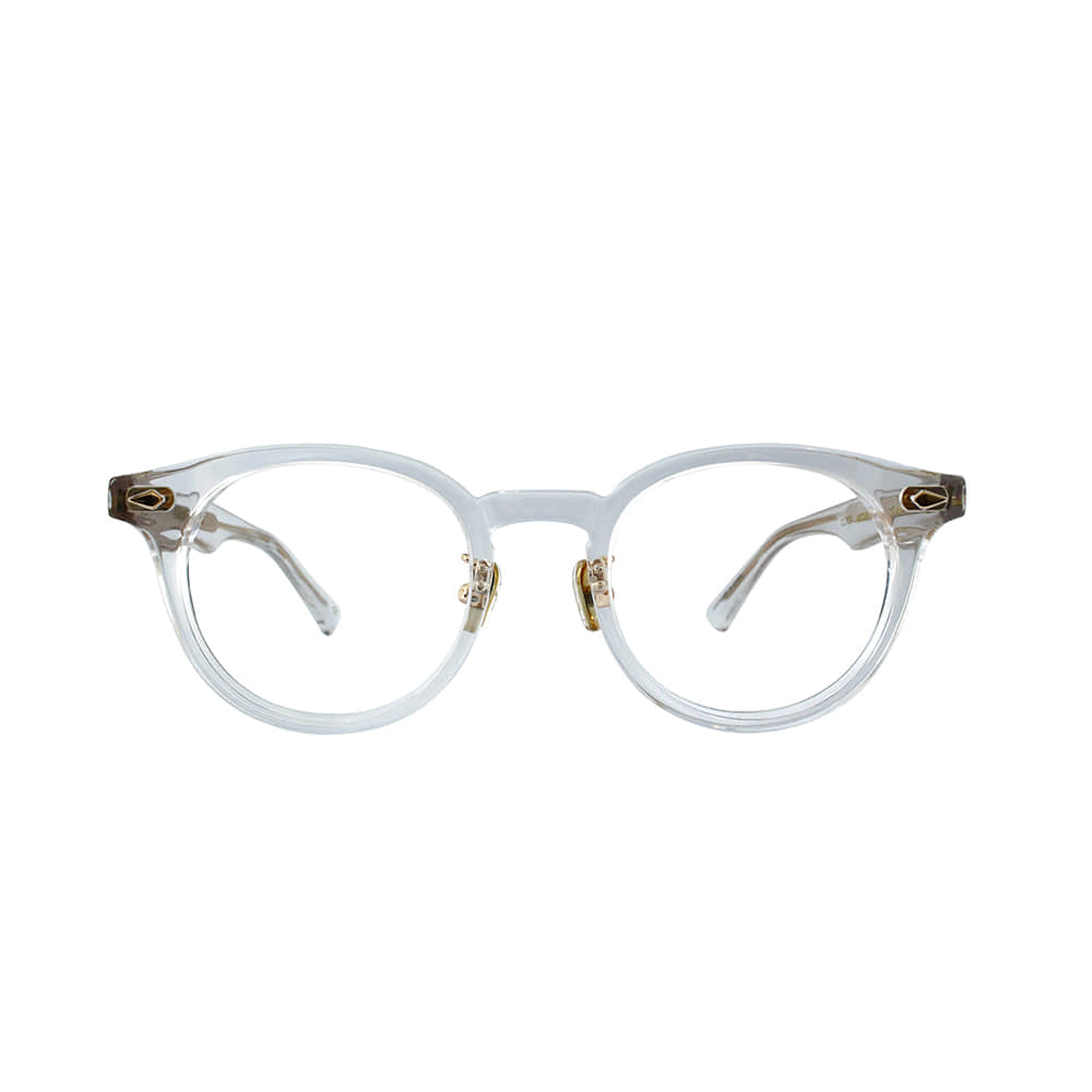 BENSIMON YOUNG Clear/Gold