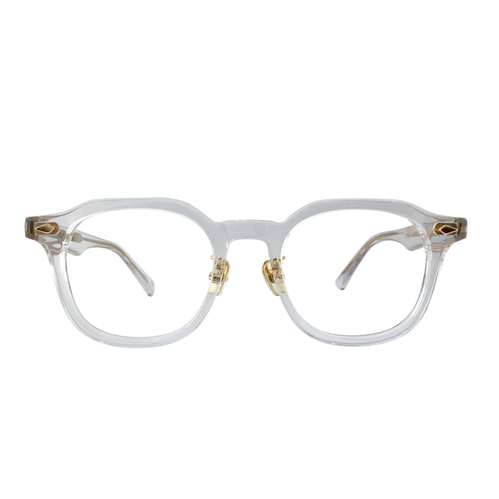 BENSIMON HWI Clear/Gold